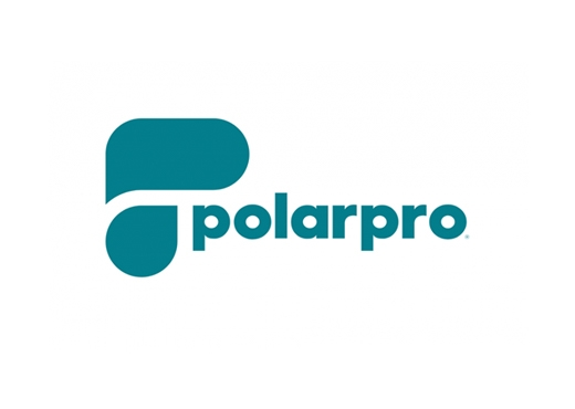 DJI-PolarPro logo
